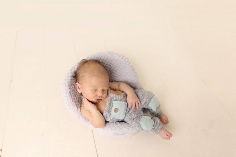 Brunswick Newborn Photographer