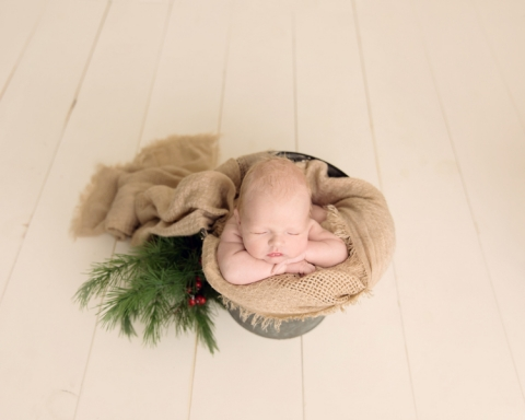 Newborn Photography Akron Ohio