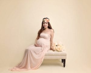 Maternity Photographer Cleveland