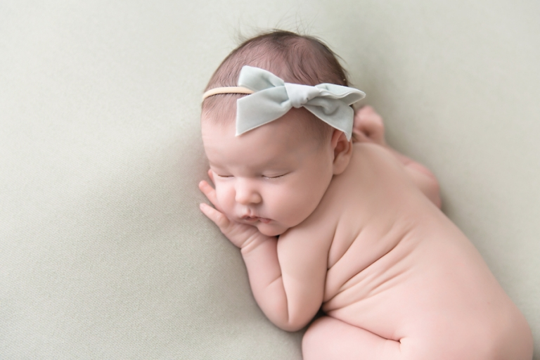 Newborn Photography Cleveland-1