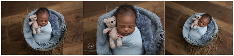 Newborn Photography Cleveland Ohio