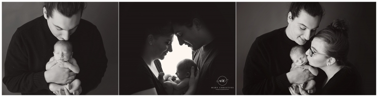 Newborn Photographer Medina Ohio